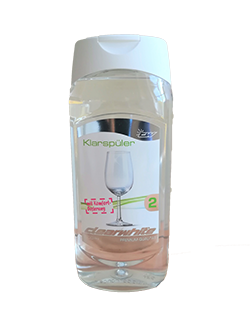 Clearwhite Klarspüler 500 ml