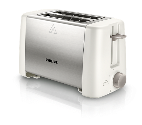 Philips 2-Schlitz-Toaster HD4825/00