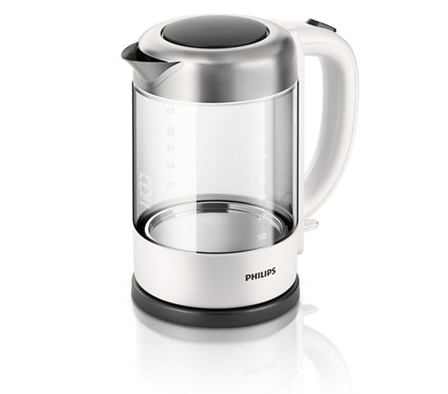 Philips HD 9340/00 Glas Wasserkocher 1,5L