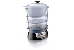 Philips HD9140/91 Dampfgarer Pure Essentials Collection