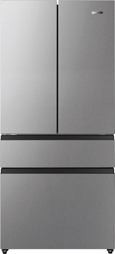 Gorenje NRM8181UX Side by Side - Frenchdoor