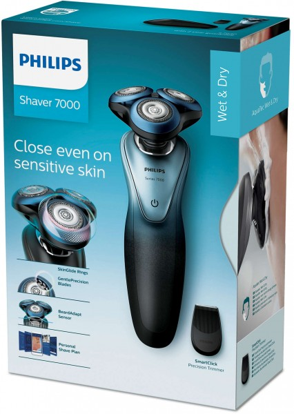 Philips S7940/16 Shaver Serie 7000