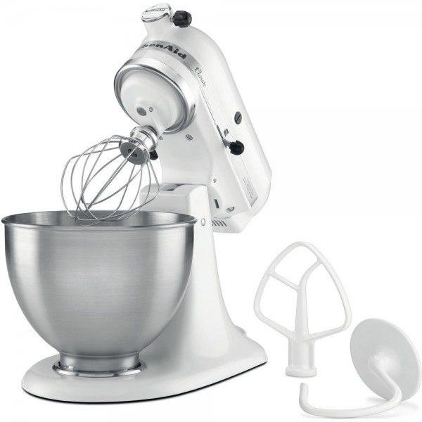 KitchenAid 5K45SS Küchenmaschine