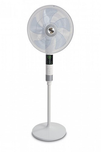 Solis Breeze 360° Standventilator