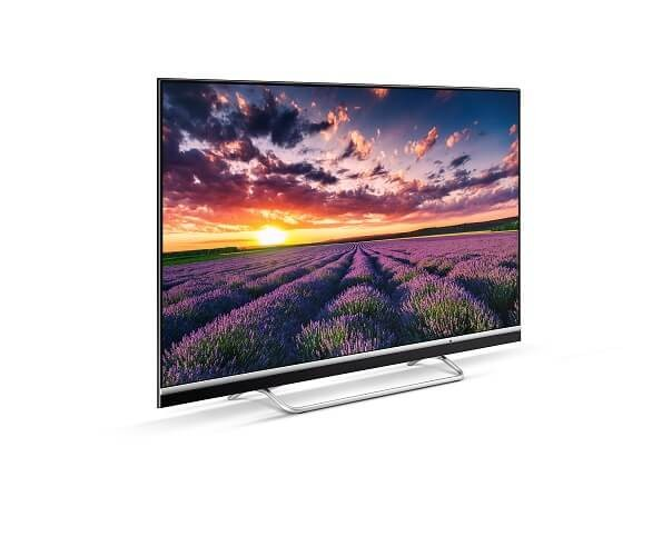 Metz blue 43DQ3652A Android Fernseher