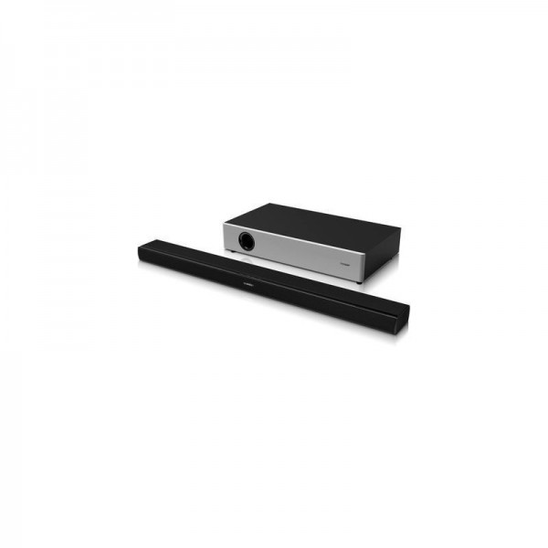 Sharp HT-SBW160, 120W 2.1-Kanal-Ultra Slim Soundbar