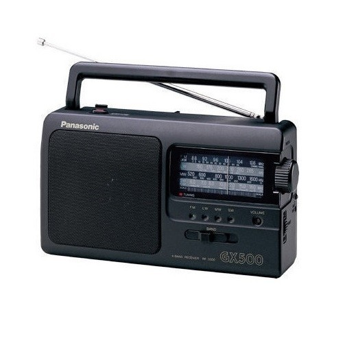 Panasonic RF-3500 Portable Radio
